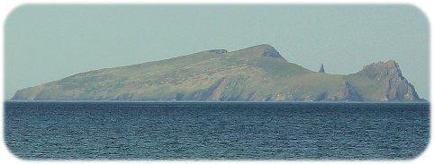 Inis Tuaisceart - The Sleeping Giant