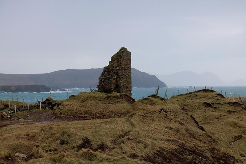 Ferriter's Castle
